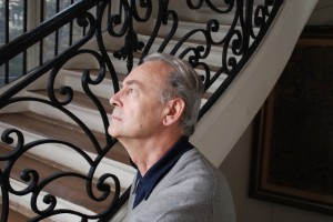 ICULT PATRICK MODIANO FOTO HELIE GALLIMARD COUL 3-9-07
